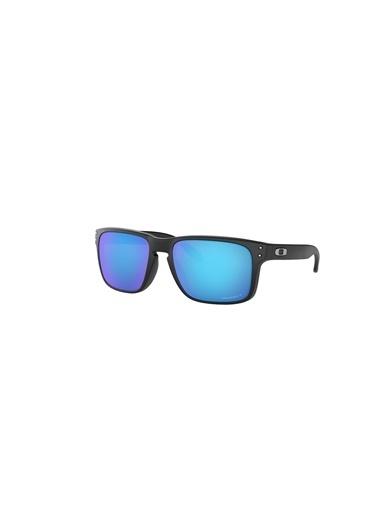 Oakley Oakley 0OO9102 Erkek Güneş Gözlüğü Renkli